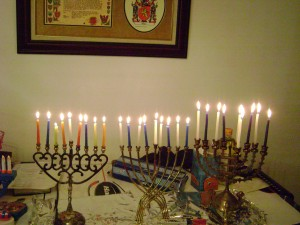 Hanukkah - Festival of Lights